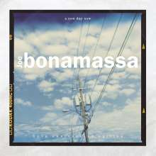 Joe Bonamassa: A New Day Now (20th Anniversary) (180g) (Limited Edition) (Blue Transparent Vinyl), 2 LPs
