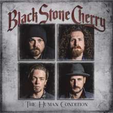 Black Stone Cherry: The Human Condition (180g) (Red Translucent Vinyl), LP