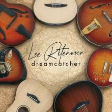 Lee Ritenour (geb. 1952): Dreamcatcher, CD