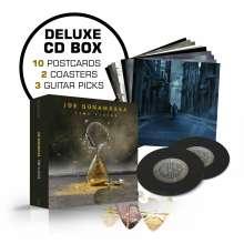Joe Bonamassa: Time Clocks (Deluxe Boxset), CD