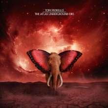 Tom Morello (Nightwatchman): Atlas Underground Fire, CD