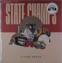 State Champs: Living Proof (Limited-Edition) (Cream Colored Vinyl), LP