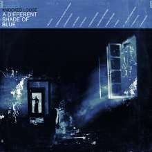 Knocked Loose: A Different Shade Of Blue (Limited Edition) (White & Blue Vinyl), LP