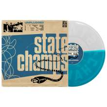 State Champs: Unplugged (Limited Edition) (Colored Vinyl) (+Screen Printed B-Side), LP