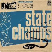 State Champs: Unplugged, CD