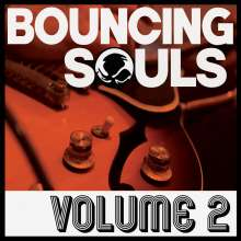The Bouncing Souls: Volume, CD