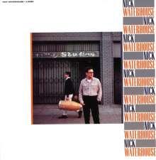 Nick Waterhouse: Nick Waterhouse, CD