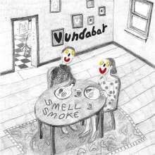 Vundabar: Smell Smoke, CD