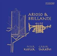 "Musik für Trompete & Orgel ""Arioso & Brillante"", Super Audio CD"