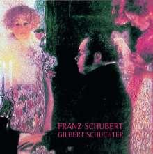 Franz Schubert (1797-1828): Sämtliche Klavierwerke, 12 CDs