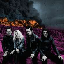 The Dead Weather: Dodge And Burn, LP