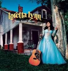Loretta Lynn: Van Lear Rose, CD