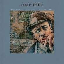 John Lee Hooker: Detroit And Beyond Vol.2, 2 LPs