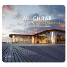Blank & Jones: Milchbar 2: Seaside Season 2, CD
