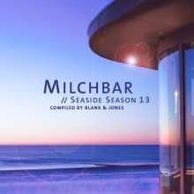 Blank & Jones: Milchbar Seaside Season 13, CD