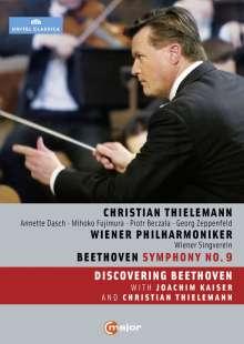 Ludwig van Beethoven (1770-1827): Symphonie Nr.9, DVD