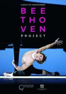 John Neumeier - Beethoven Project, DVD