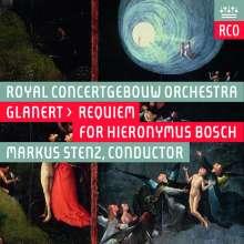 Detlev Glanert (geb. 1960): Requiem für Hieronymus Bosch, Super Audio CD