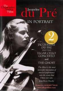 Jacqueline du Pre in Portrait, DVD