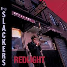 The Slackers: Redlight (20th Anniversary Edition) (remastered) (180g), LP
