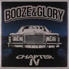 Booze & Glory: Chapter IV, LP