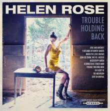 Helen Rose: Trouble Holding Back, CD
