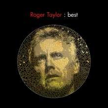 Roger Taylor: Best, CD