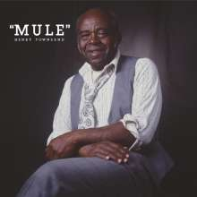 Henry Townsend: Mule, CD
