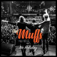The Muffs: No Holiday, 2 LPs