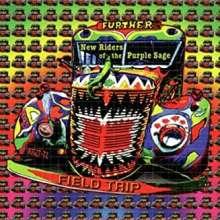 New Riders Of The Purple Sage: Field Trip: Live At  Temple Meadow - Veneta, Oregon August 27, 1972, CD