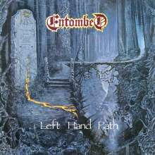 Entombed: Left Hand Path (FDR Remaster), CD