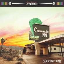 Goodbye June: Community Inn, CD