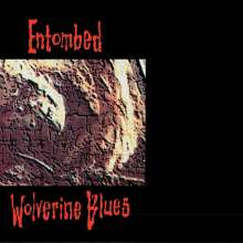 Entombed: Wolverine Blues (FDR Remastered), CD