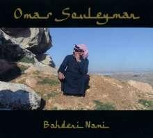 Omar Souleyman: Bahdeni Nami, CD