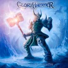 Gloryhammer: Tales From The Kingdom Of Fife, CD