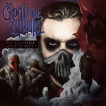 Crown The Empire: The Resistance: Rise Of The Runaway (Limited Edition) (Colored Vinyl) (LP + CD), 1 LP und 1 CD
