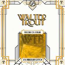 Walter Trout: Prisoner Of A Dream (180g) (Limited Edition) (25th Anniversary Series), 2 LPs