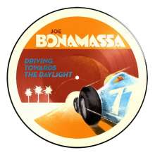 Joe Bonamassa: Driving Towards The Daylight (Limited Edition) (Picture Disc), LP
