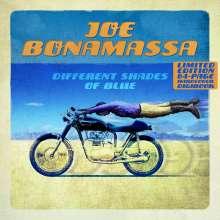 Joe Bonamassa: Different Shades Of Blue (Limited Edition), CD