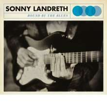 Sonny Landreth: Bound By The Blues (180g) (Limited Edition), LP