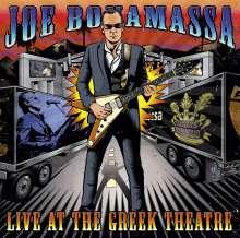 Joe Bonamassa: Live At The Greek Theatre, 2 CDs