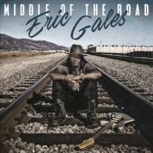 Eric Gales (Bluesrock): Middle Of The Road, CD