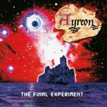 Ayreon: The Final Experiment (Special-Edition), 2 CDs