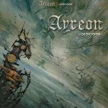 Ayreon: 01011001, 2 CDs