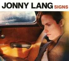 Jonny Lang: Signs, CD