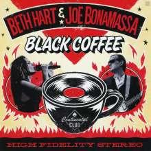 Beth Hart & Joe Bonamassa: Black Coffee, CD