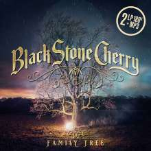 Black Stone Cherry: Family Tree (180g), 2 LPs