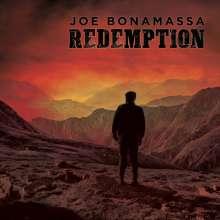 Joe Bonamassa: Redemption (180g), 2 LPs