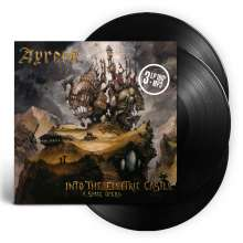 Ayreon: Into The Electric Castle: A Space Opera (20th Anniversary) (180g), 3 LPs