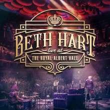 Beth Hart: Live At The Royal Albert Hall (180g), 3 LPs